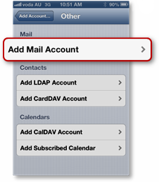 Yahoo Mail Not Working On iPhone And iPad Properly - Murtaza - Web
