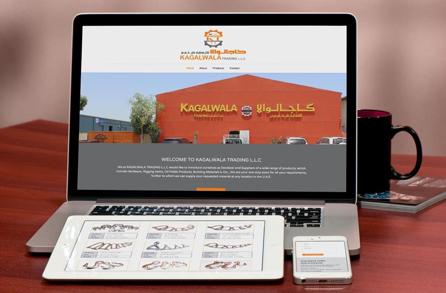 Kagalwala Trading