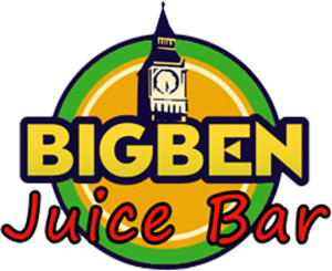 BigBen Juice Bar