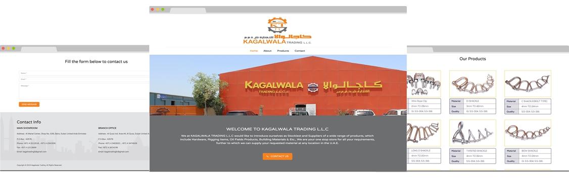 kagalwala